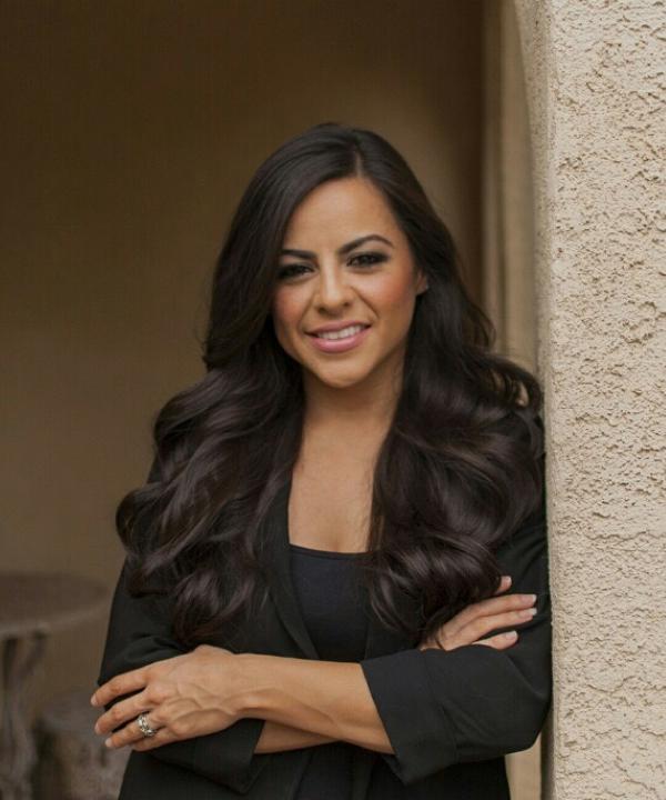Raelene Garcia